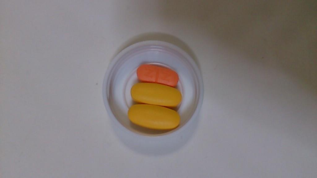 ピラセタム効果的な飲み方-頭が良くなるサプリメント